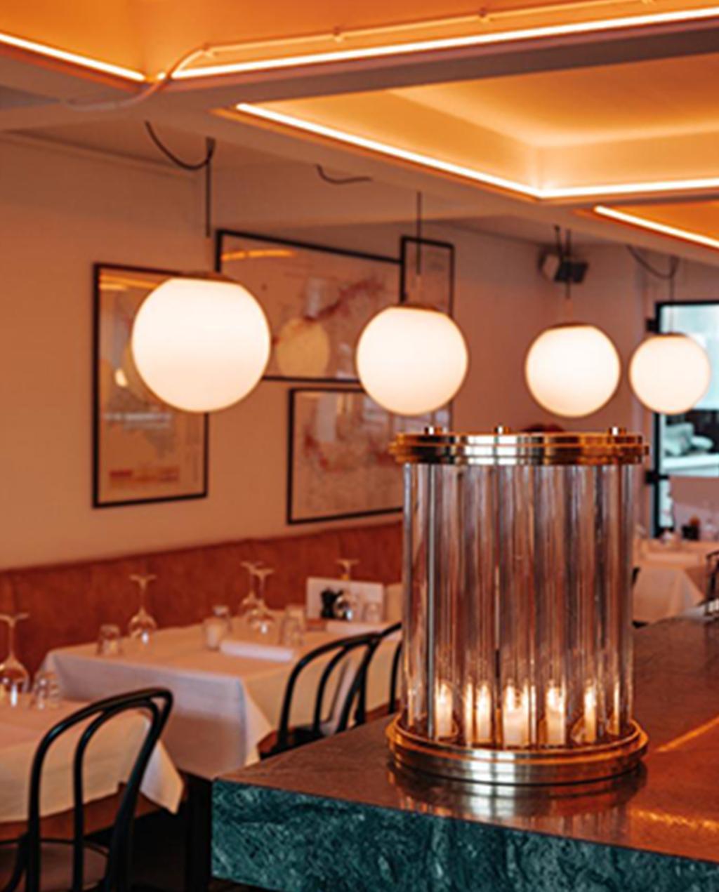 City Trip Eindhoven: Brasserie Bellevue