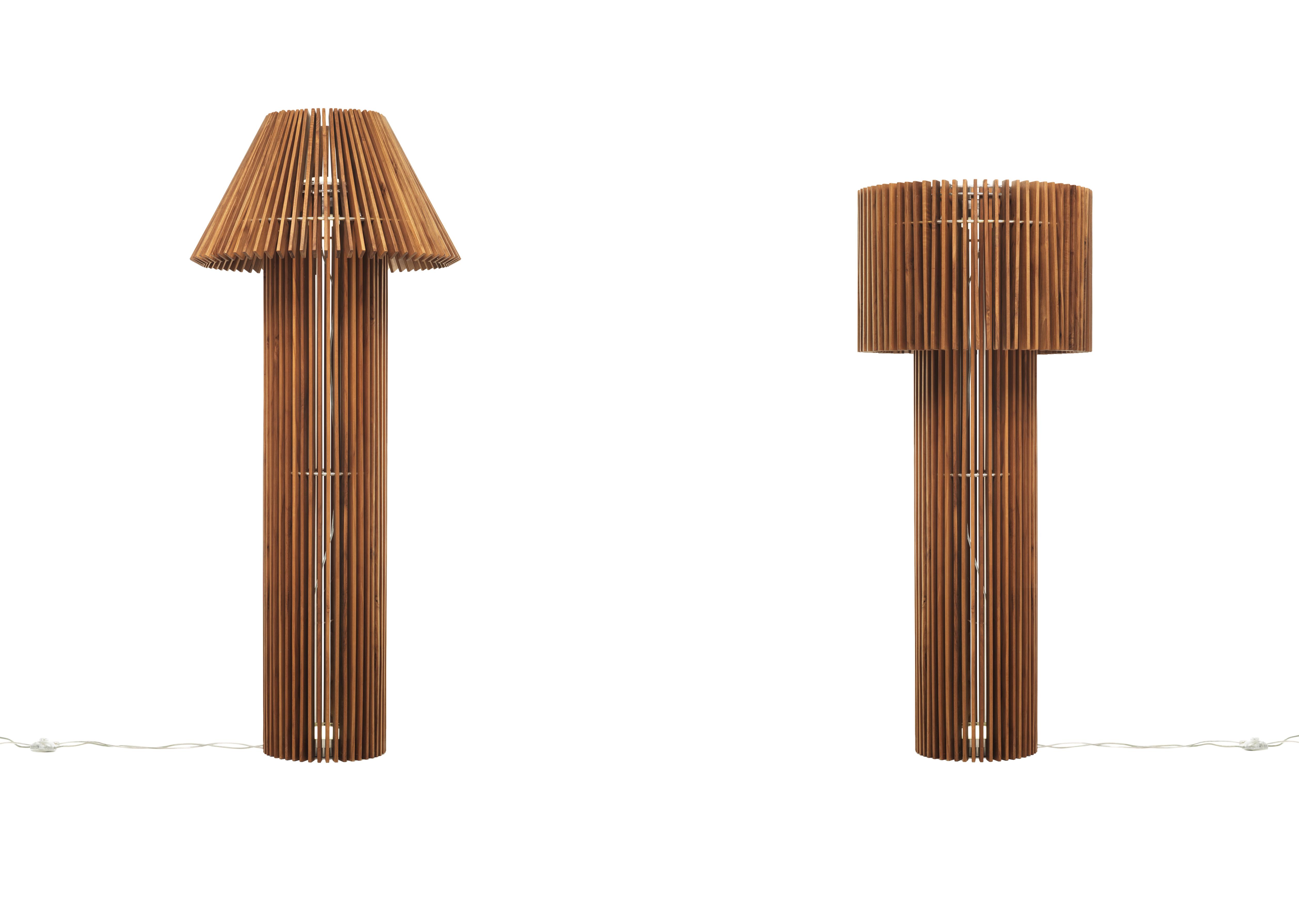 new classic: wood