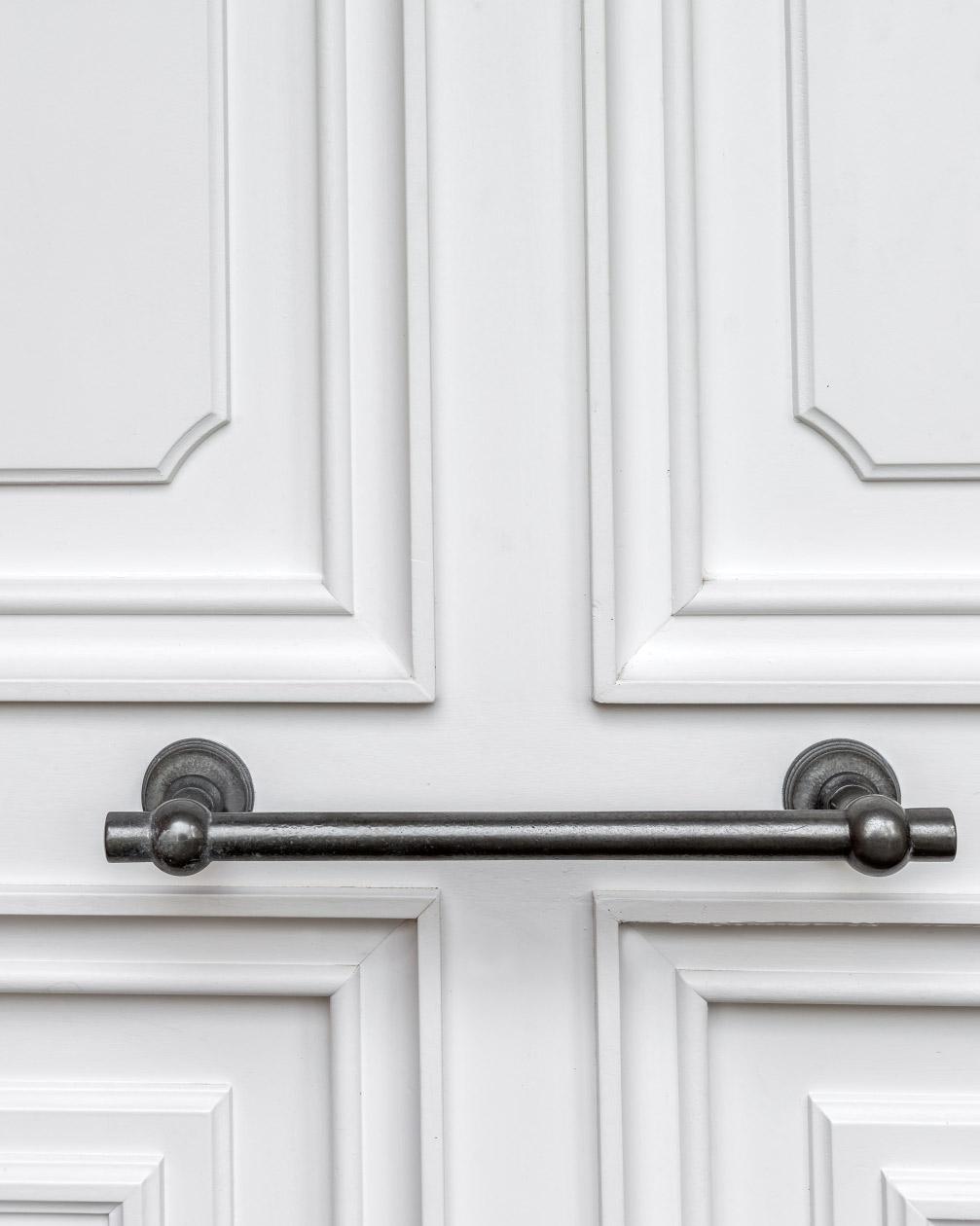 Dauby deurbeslag