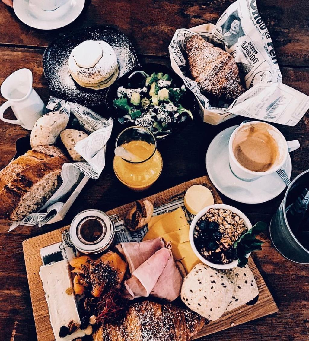 zero53 ontbijtformule