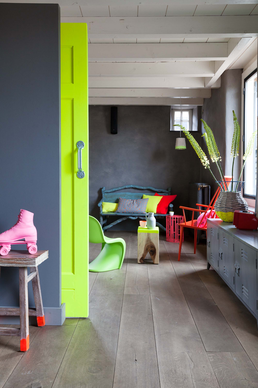 neon meubels en accessoires statements