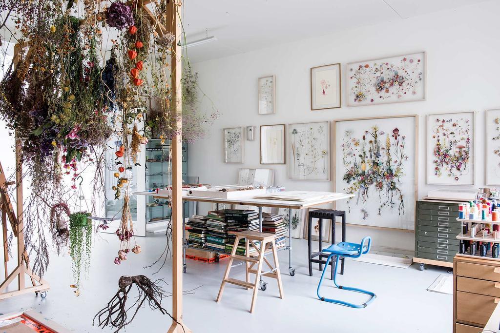 atelierwoning in Utrecht