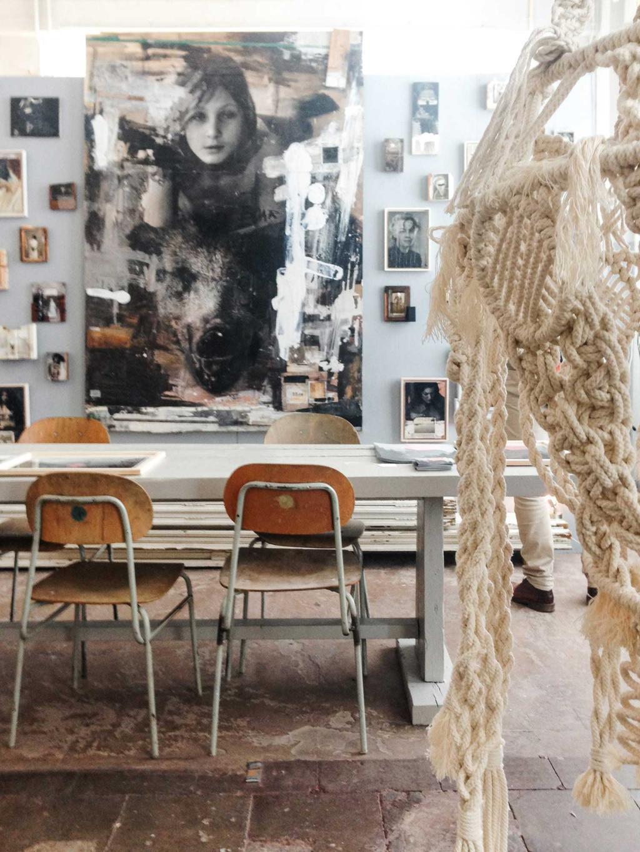 Dutch Design Week stoel