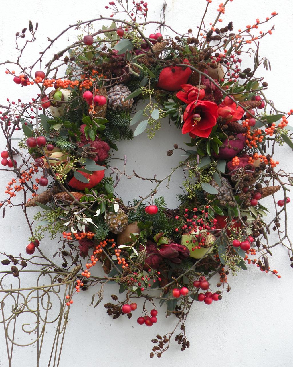 Kerstmoois van eigen pluk - Blogger Kristel - vtwonen