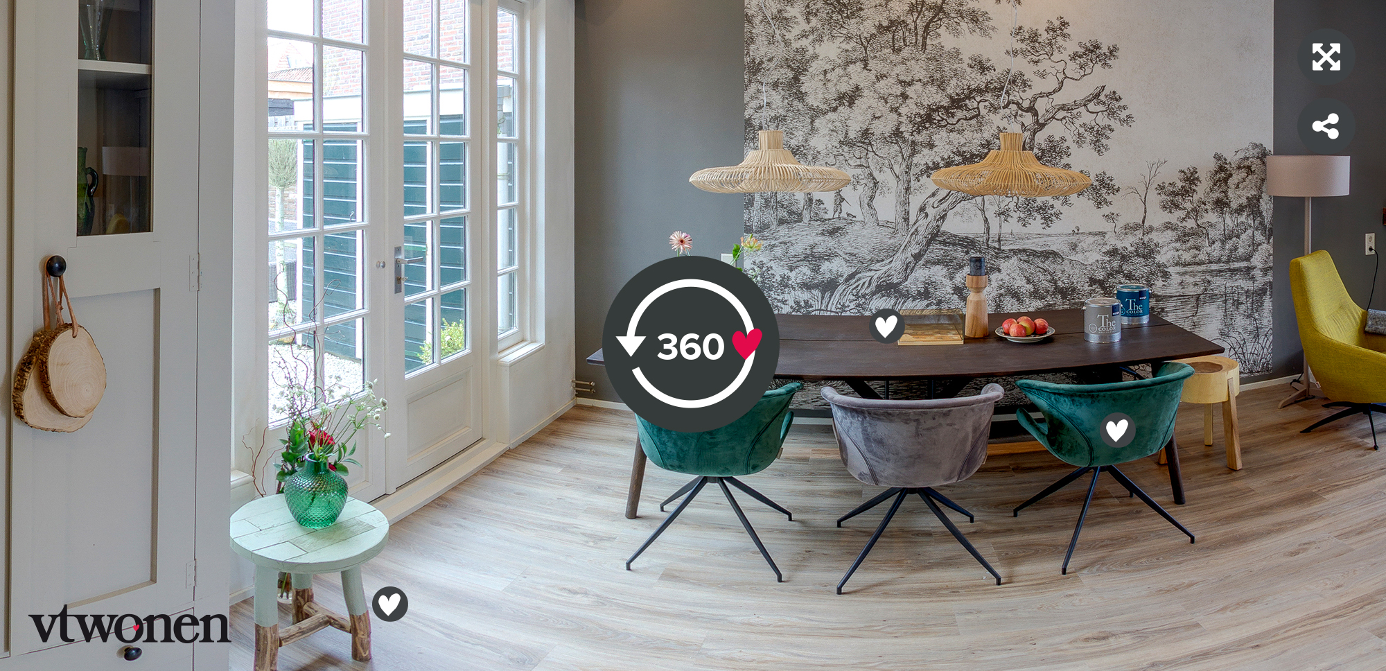 360 tour weer verliefd op je huis aflevering 5