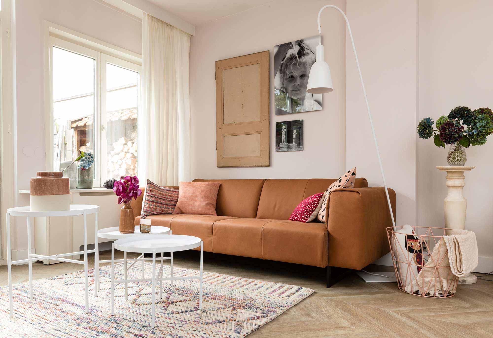 romantisch interieur