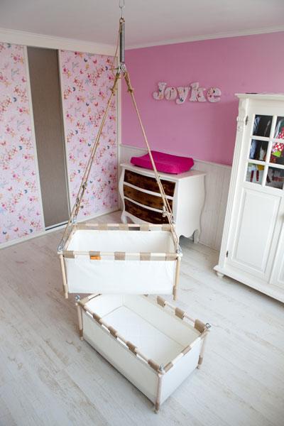 Ideeen Kleine Kinderkamer.Kleine Babykamer Tips En Adviezen Vtwonen