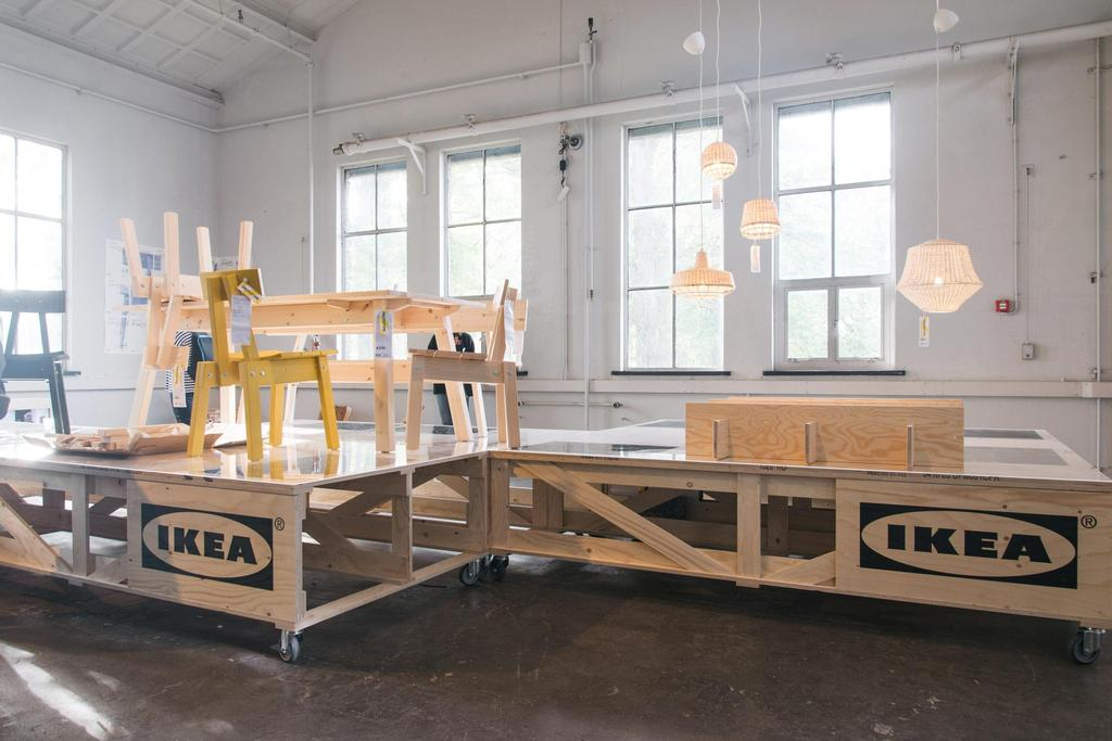 Dutch Design Week IKEA