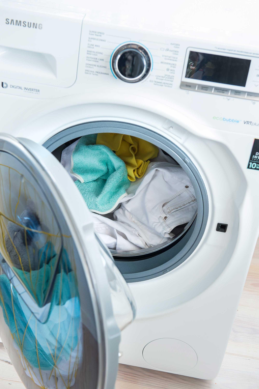 Samsung add wasmachine