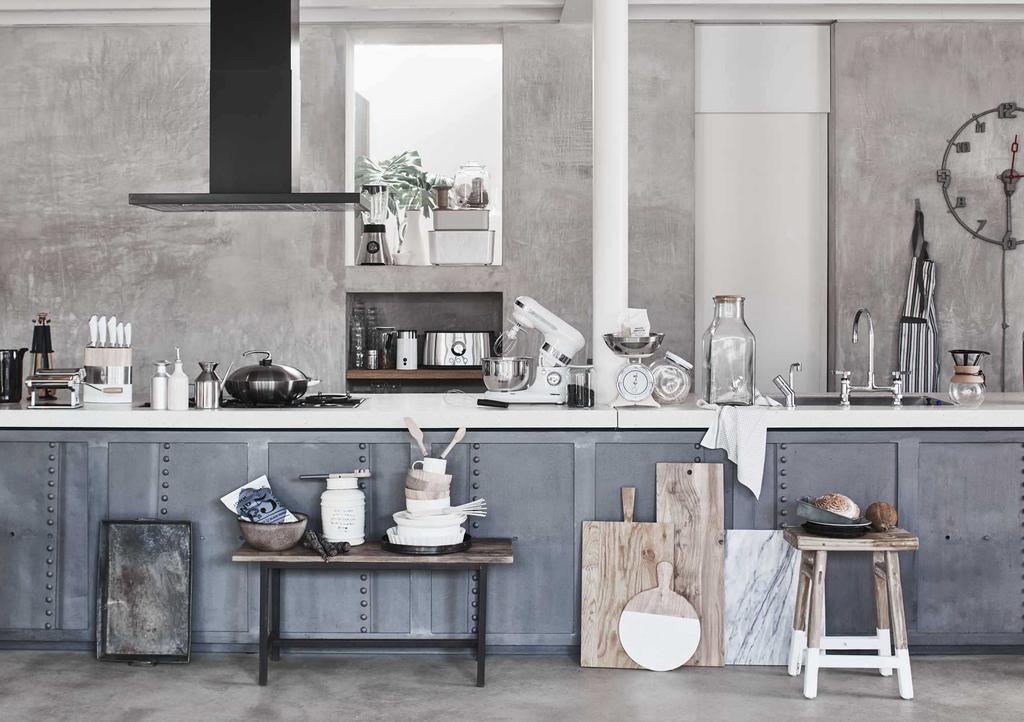 Zelf keukenkastjes verven? Met dit stappenplan ga je zelf aan de slag