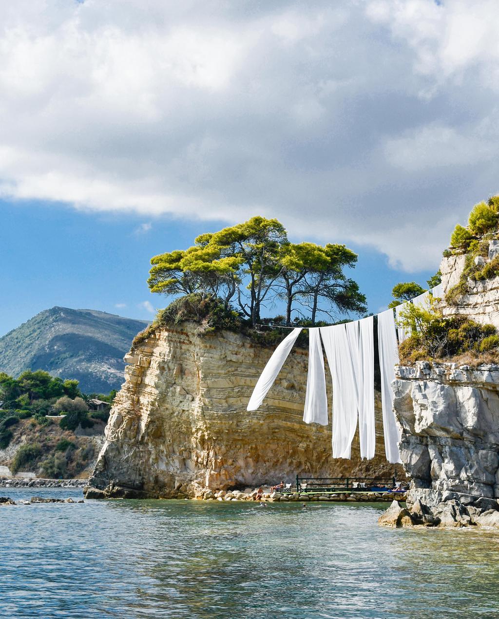 vtwonen 1-2020 | Zakynthos Cameo Island