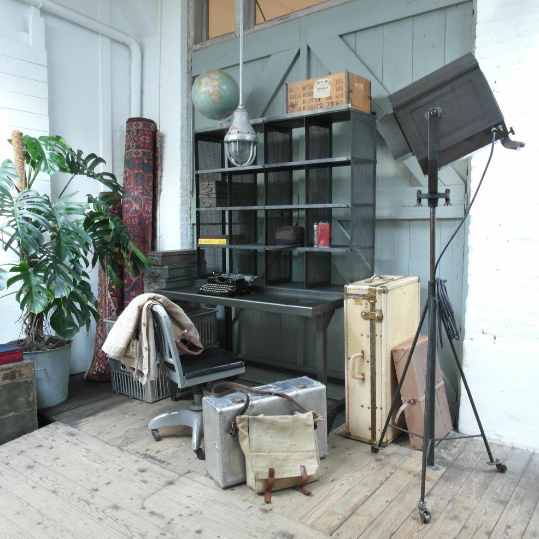 Vintage woonwinkels