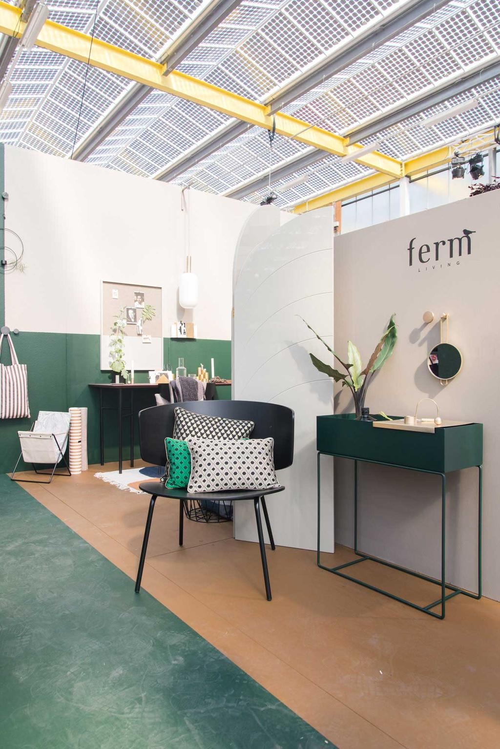 Nieuwe collectie Ferm Living op showUP met REMADE with love