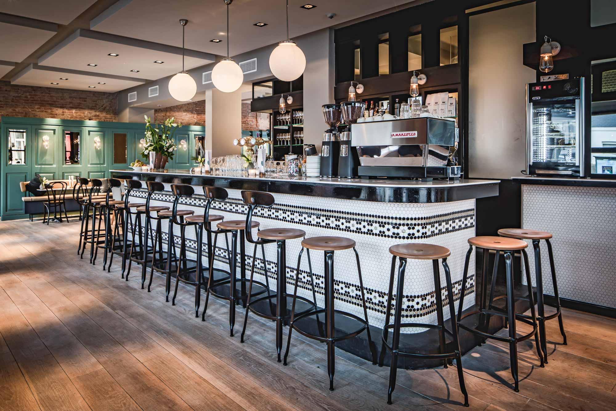 hotspot rotterdam restaurant