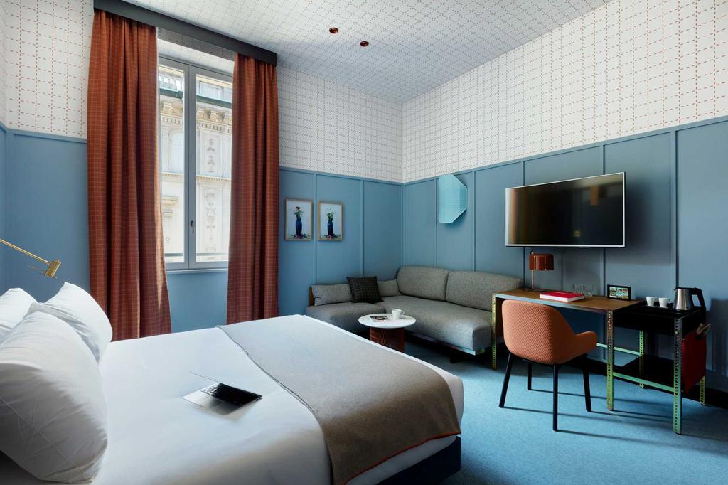 kamer hotel room mate