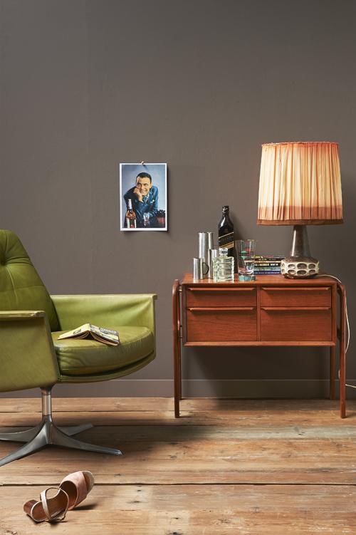 retro sixties meubels