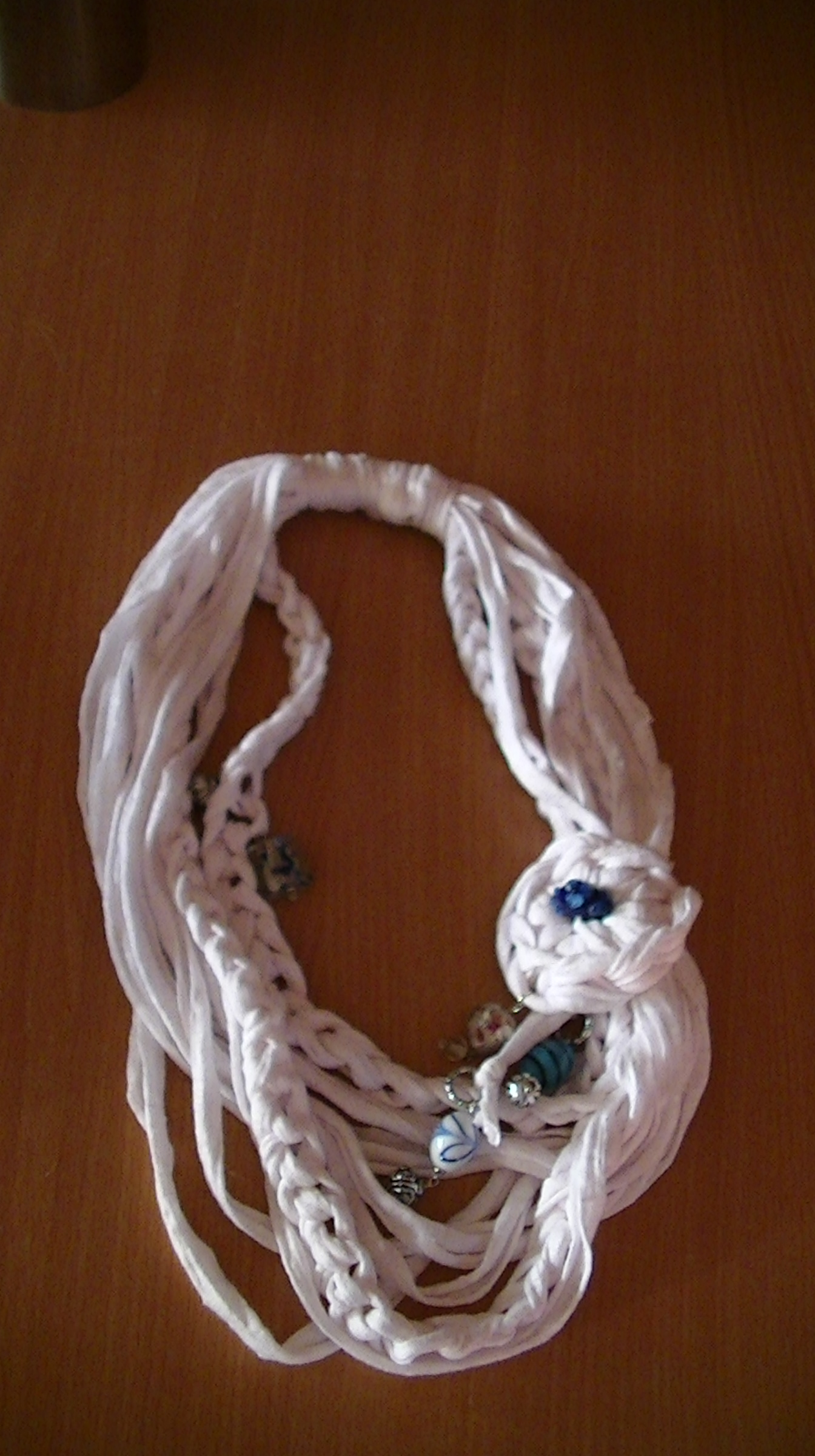 Sjaal/ketting