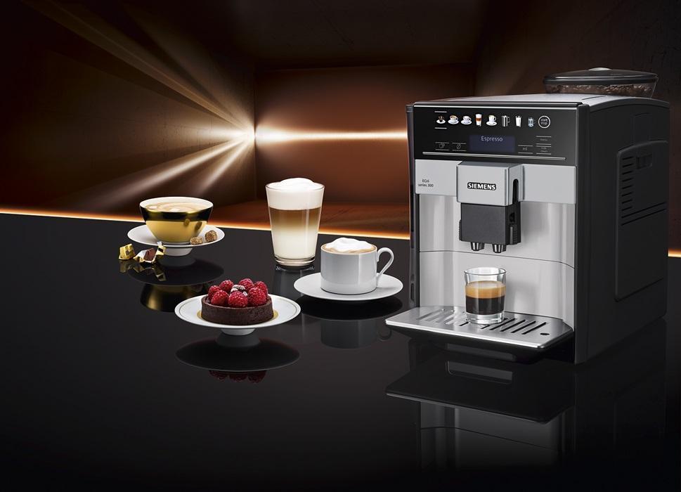 BSH espresso Siemens