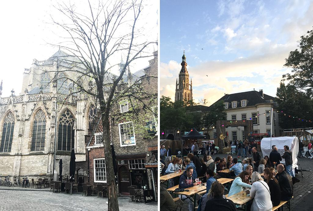 vtwonen citytrip Breda