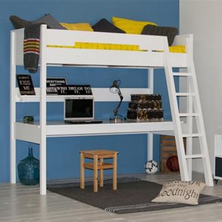 Hoogslaper en plafondhoogte