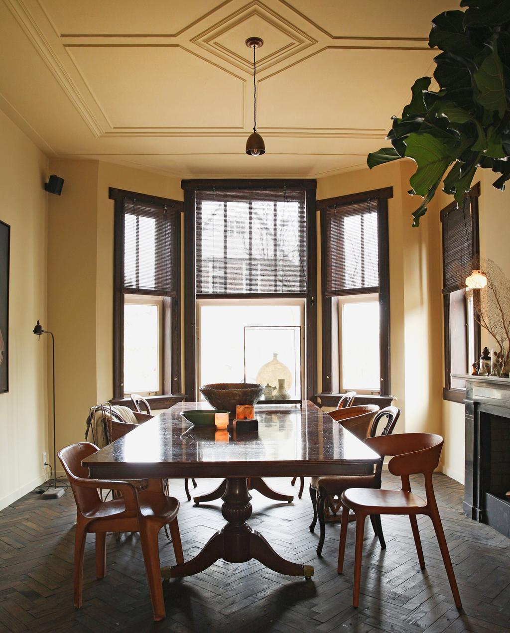 sala de jantar |  destaque acessórios para casa