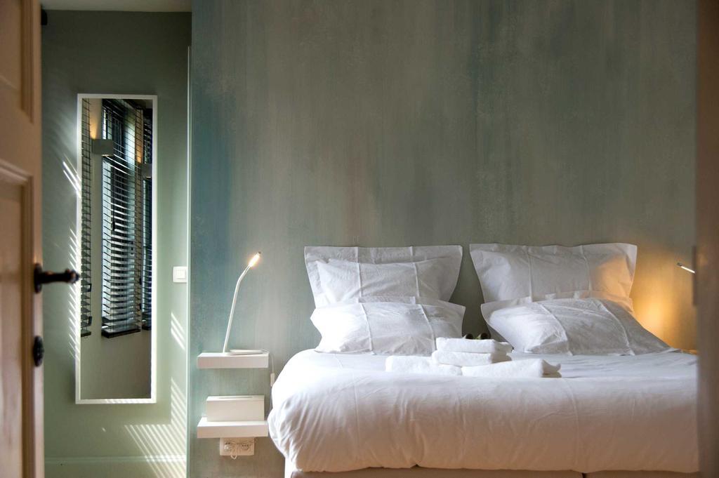 oyo bnb slaapkamer