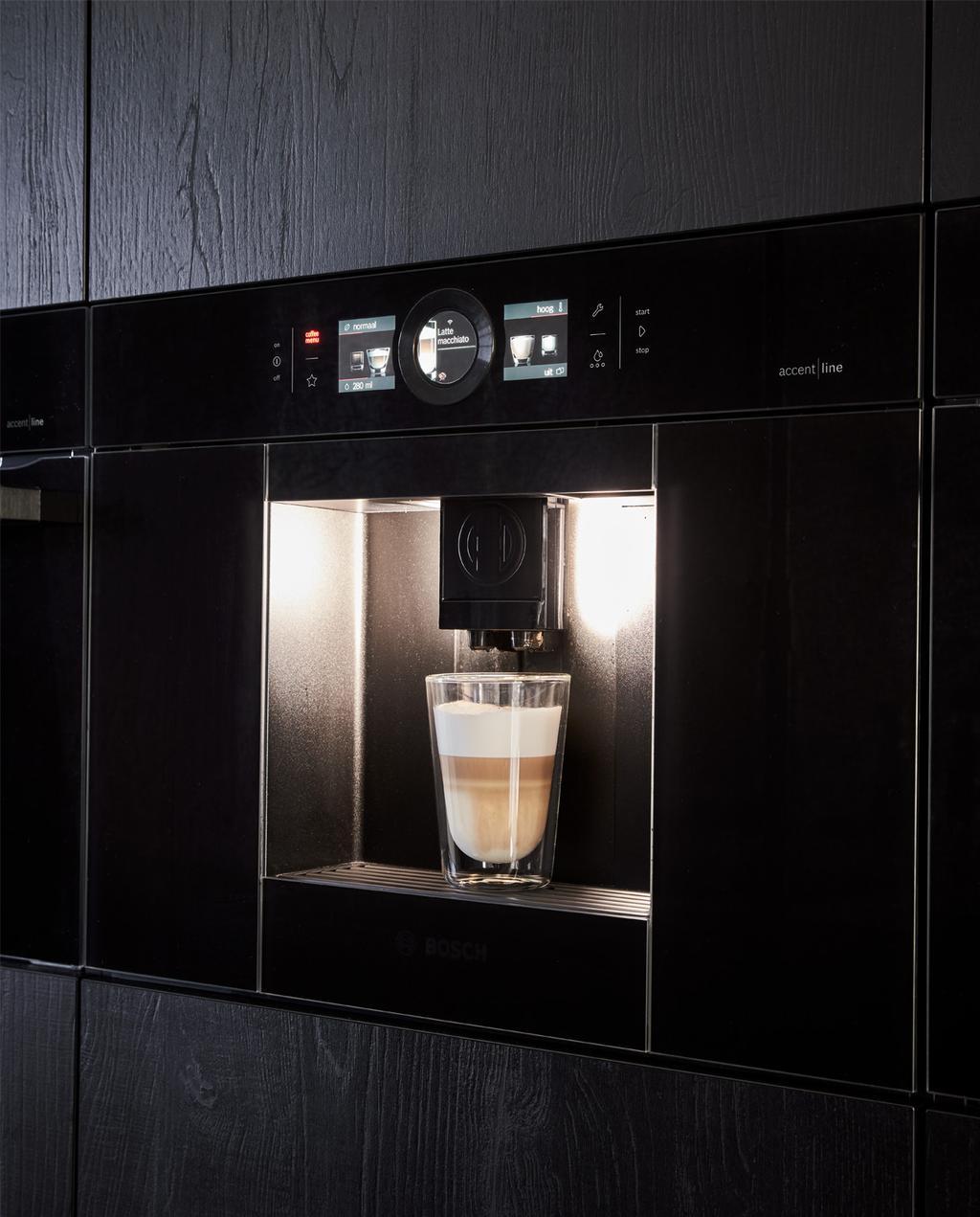 vtwonen | Bosch | koffiezetapparaat
