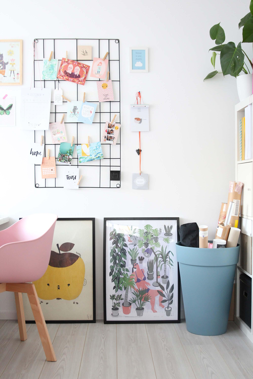 Elske werkkamer lijsten