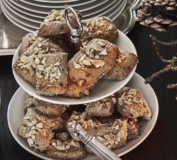deense lekkernijen finse koekjes