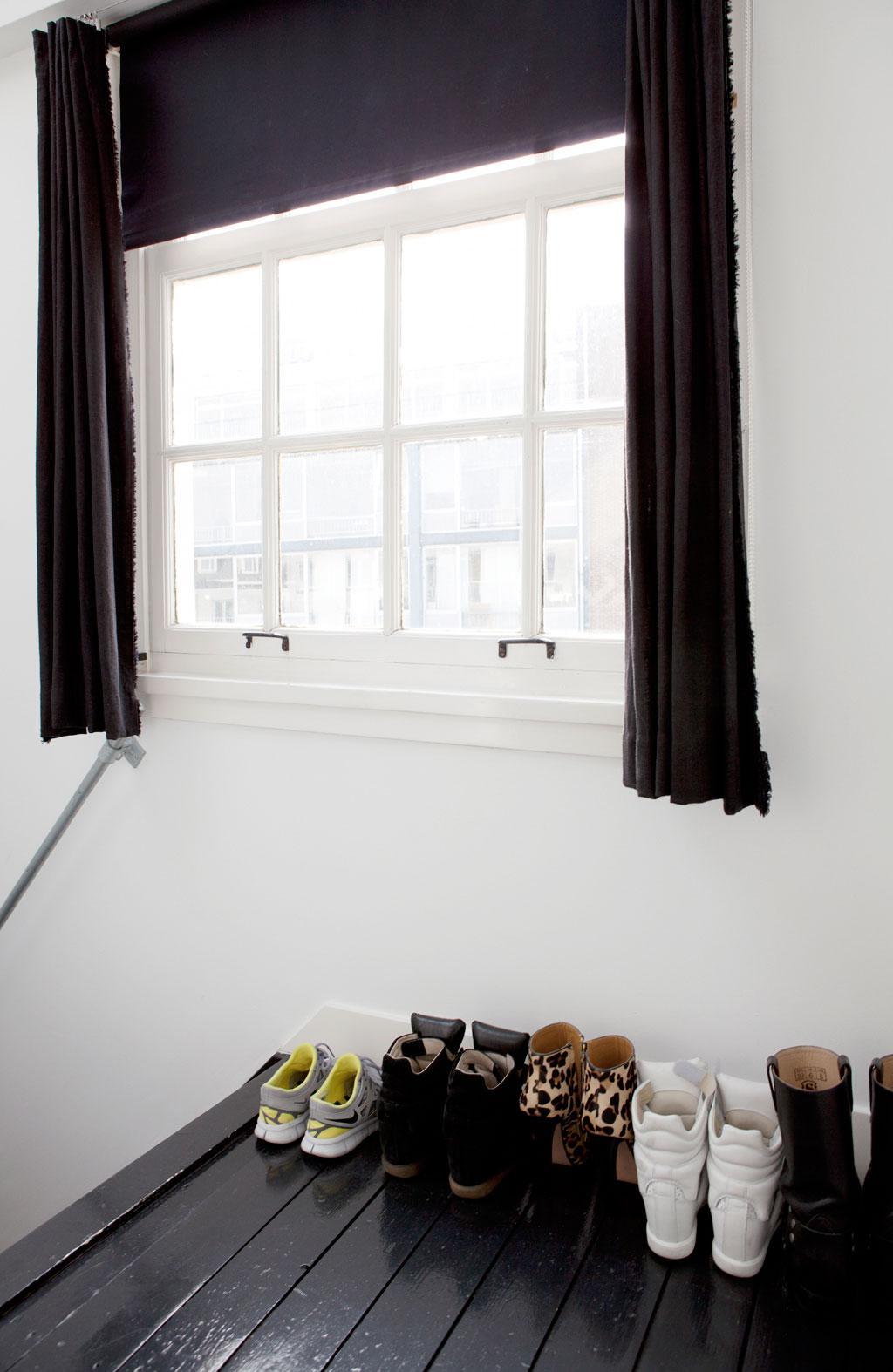 raam venster amsterdam stadsmonument