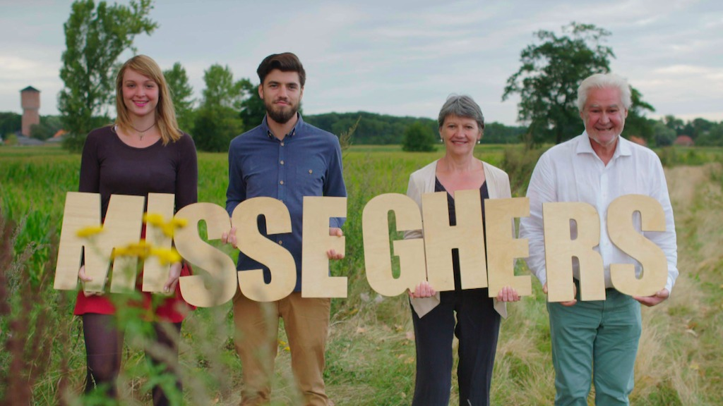 familie misseghers