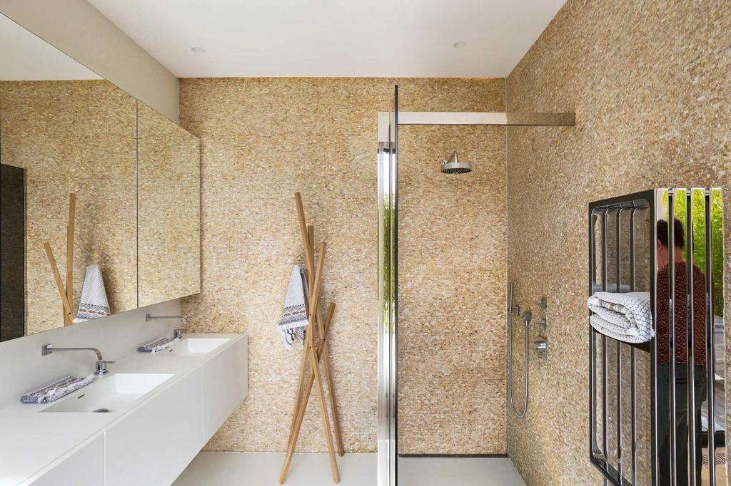 BK Ukkel badkamer