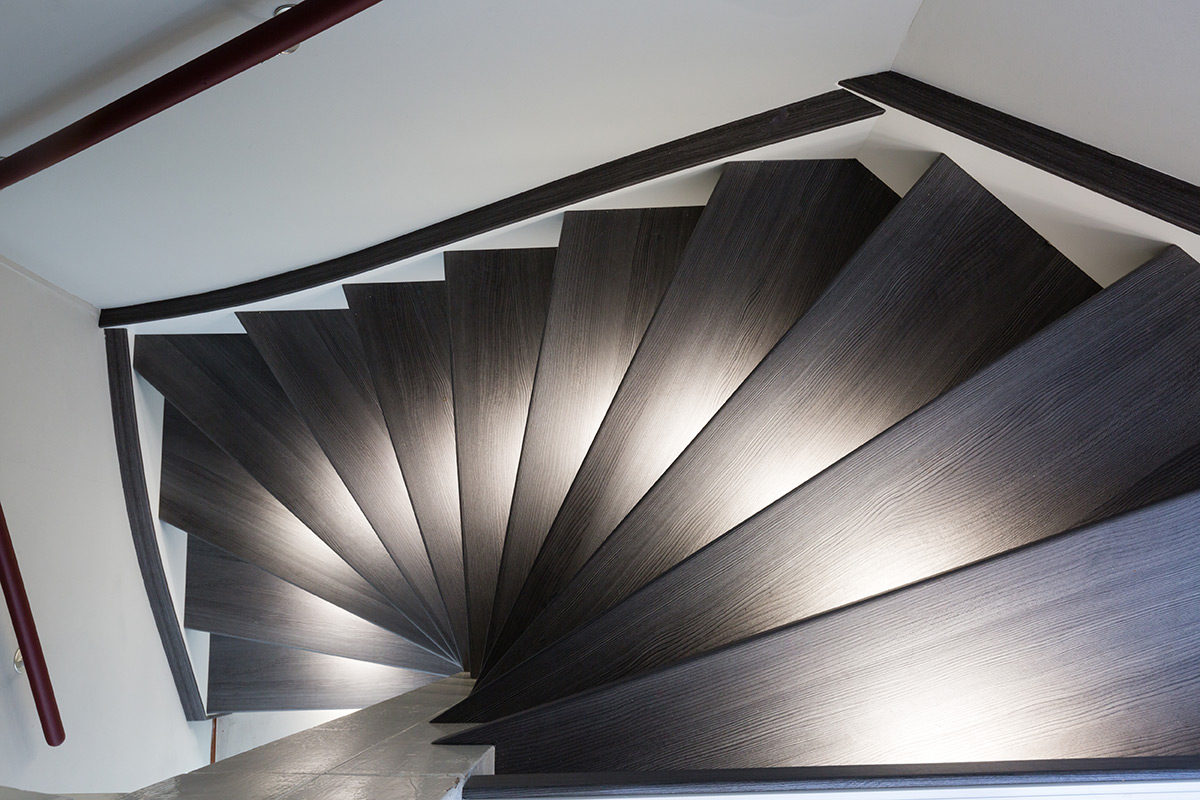 kindvriendelijke trap 2 Upstairs
