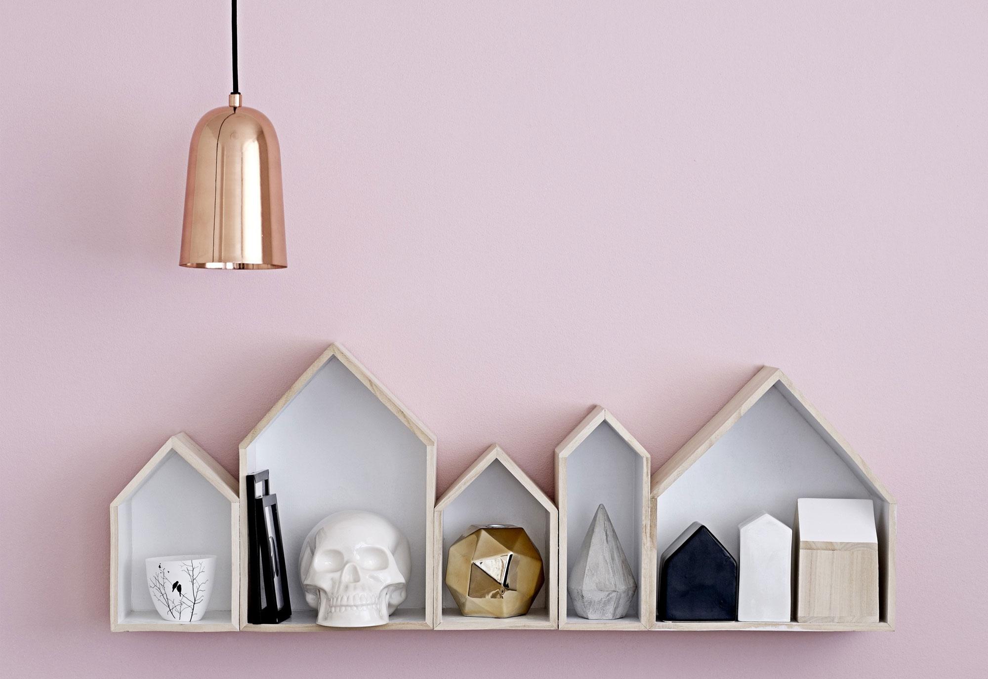 Shiny Sunday: gekleurde lampsnoeren