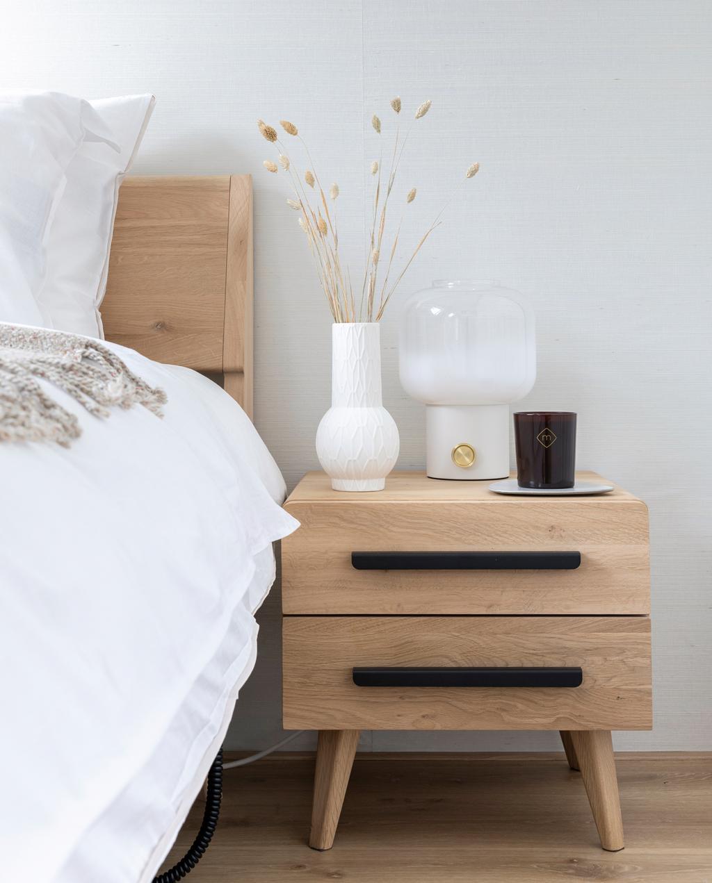 Het geheim van een slaapkamer waarin je écht goed slaapt