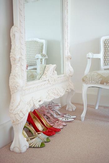barokke spiegel