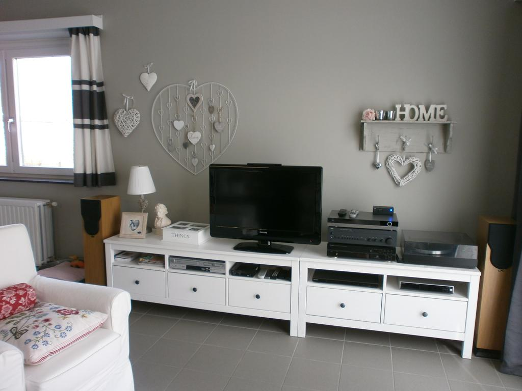 wit tv dressoir