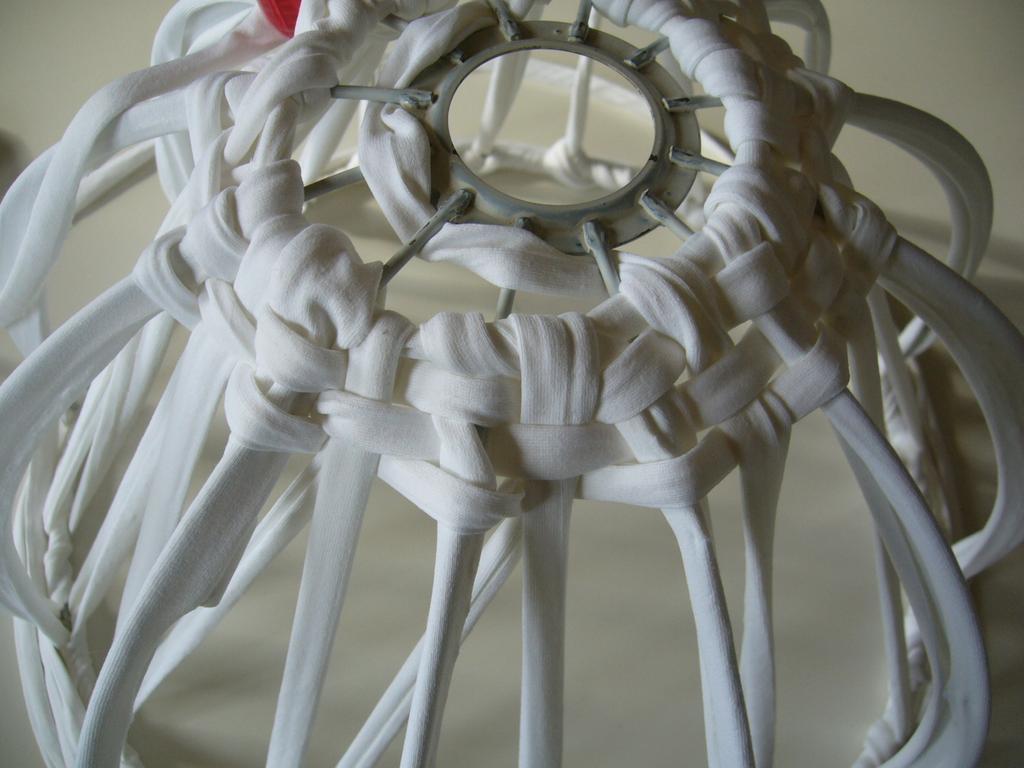 Hanglamp maken