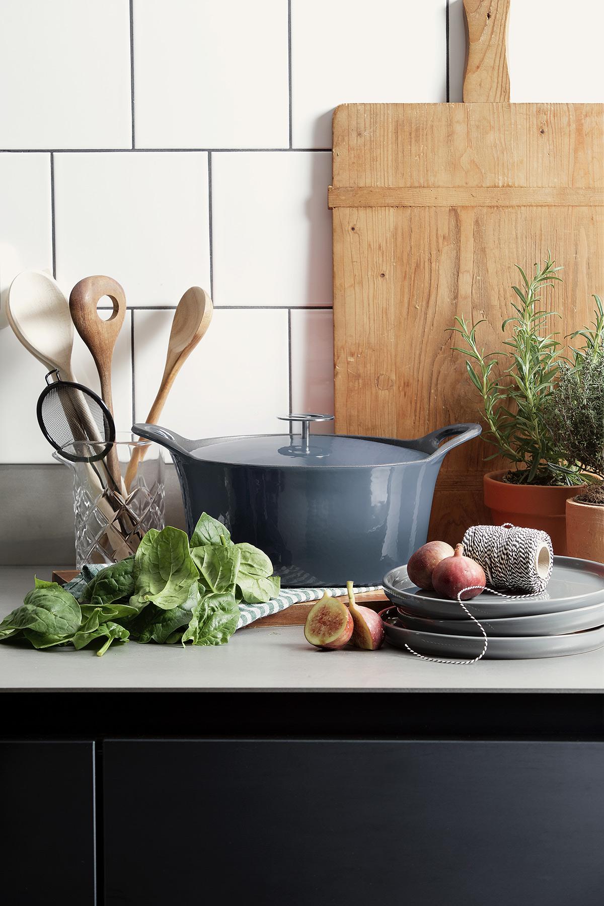 Ongekend Keuken make-over: 6 budget oplossingen | vtwonen XX-08