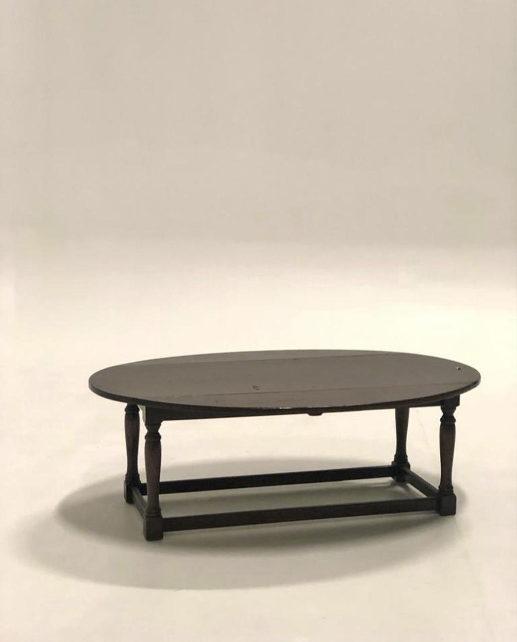 mesa de segunda mão
