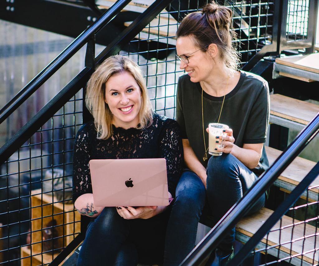 Bloggers Jessica en Fleur