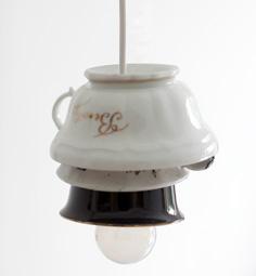 Kopjeslamp