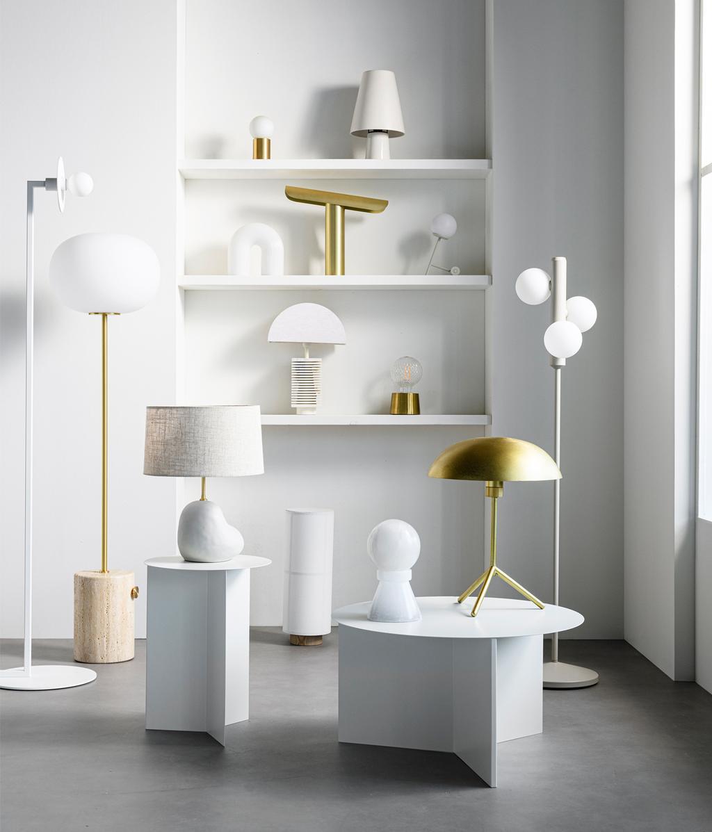 Verlichting | Lampen | Styling | vtwonen 13-2020