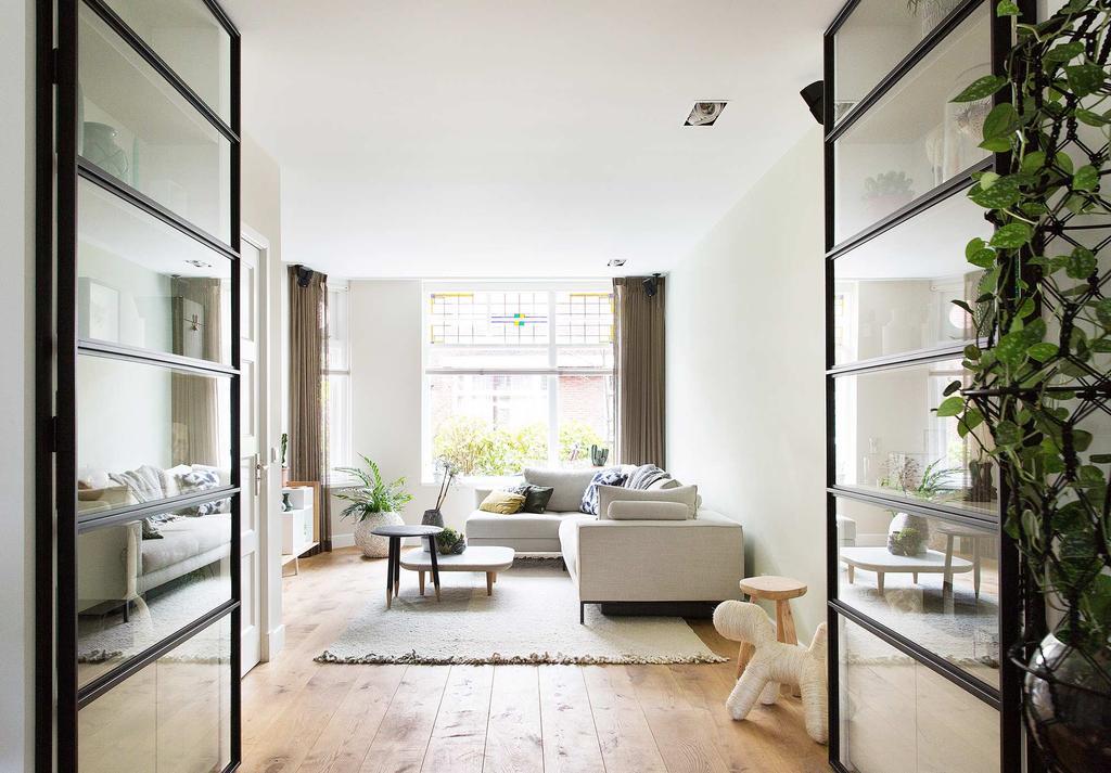 Onwijs Jaren 30 huis in Eindhoven | vtwonen XI-63