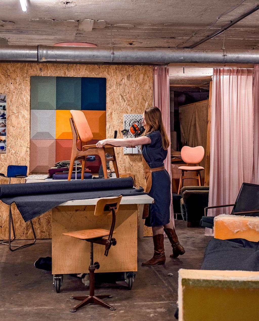 vtwonen 08-2021 | atelier van Noor