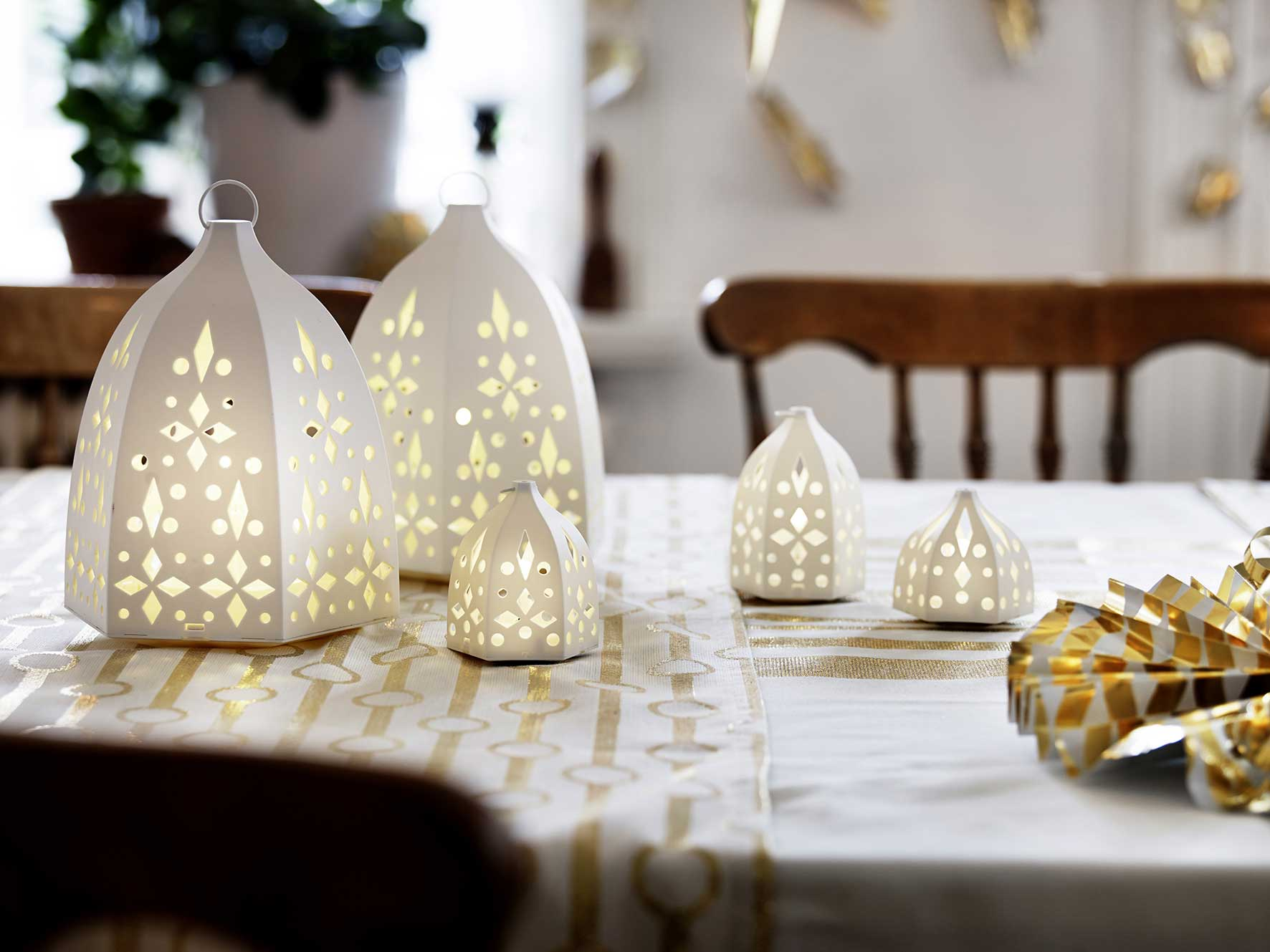 tafel-lantaarns-goud-kerst