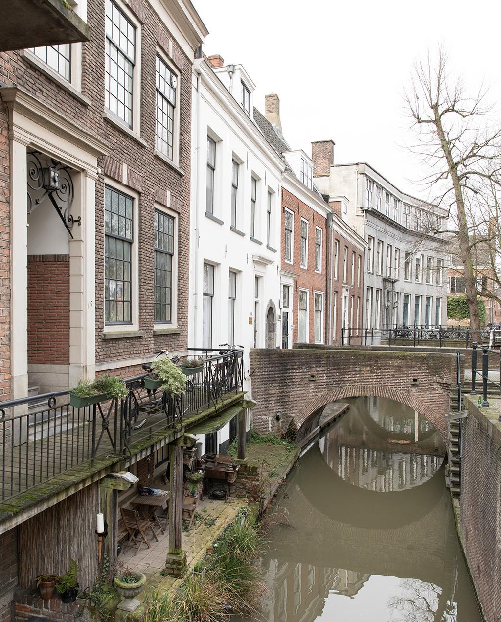 vtwonen 04-2020 | Utrecht gracht