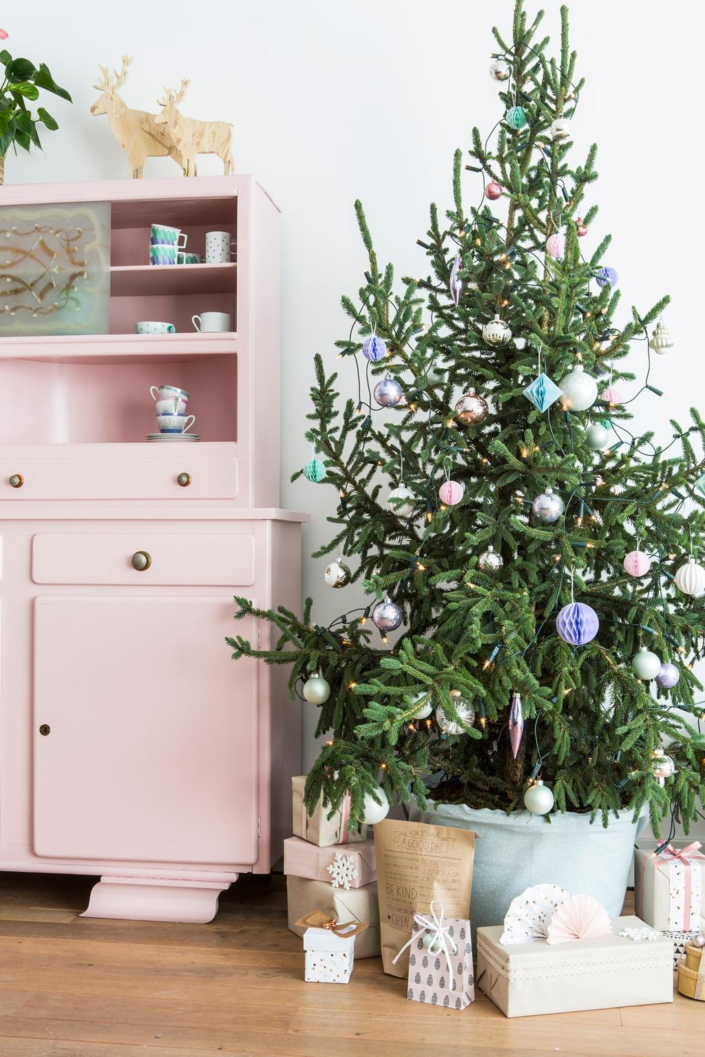 Jij bent het kleurrijke kersttype - Kerstquiz - vtwonen