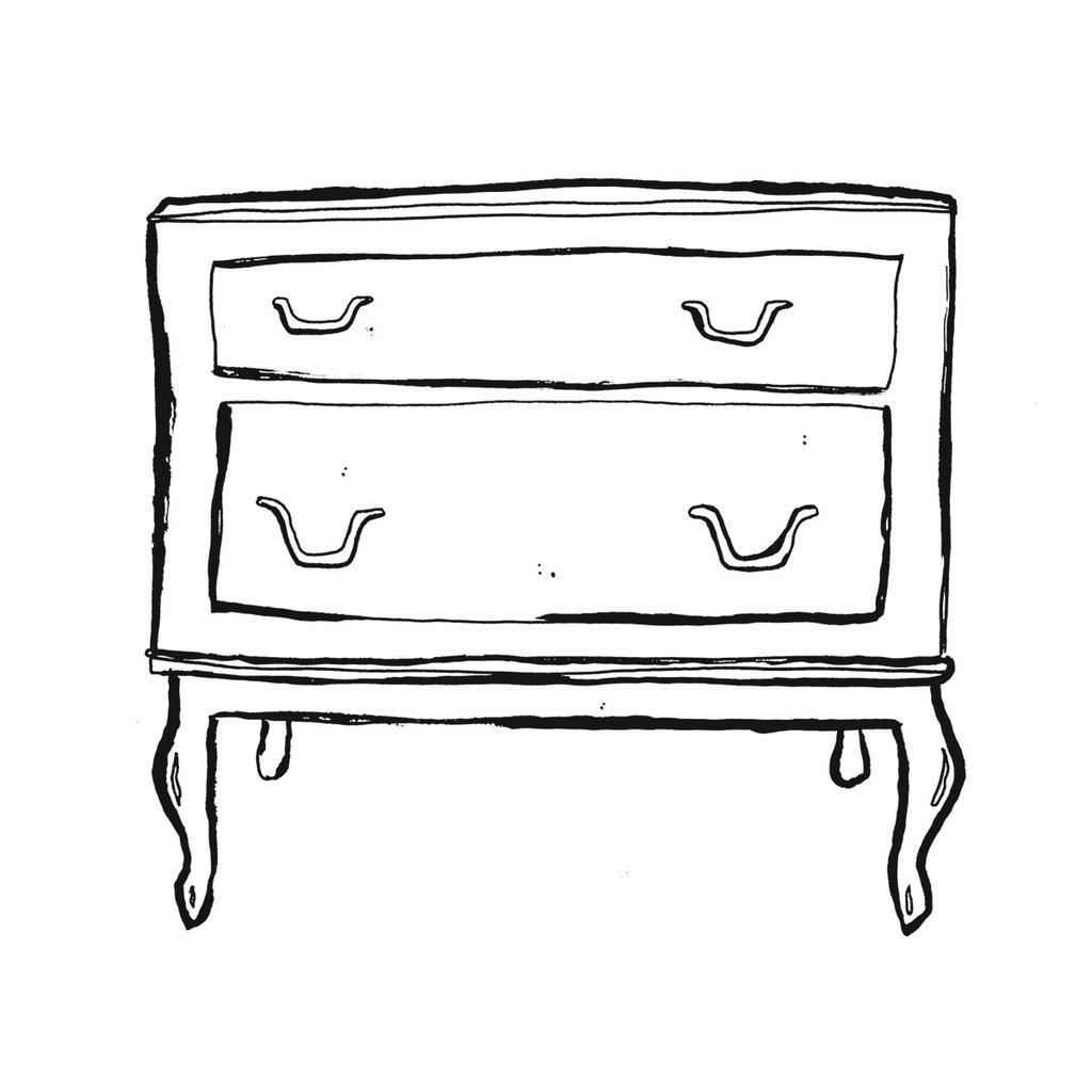 houten meubels schilderen