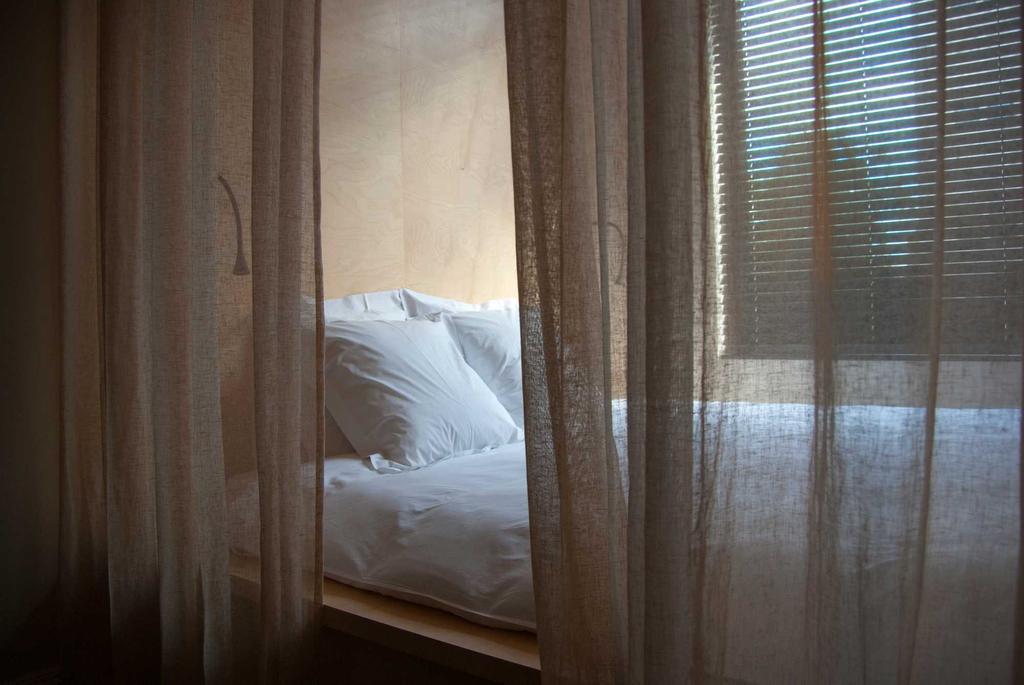 slaapkamer bed kortrijk